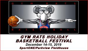 2019 Holiday Basketball Festival