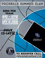 ProSkills Summer Slam