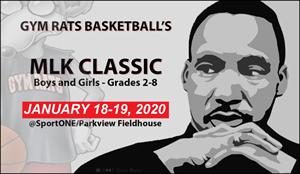 2020 MLK Classic