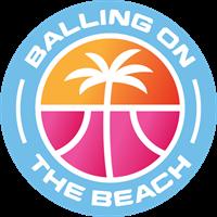 Balling on the Beach