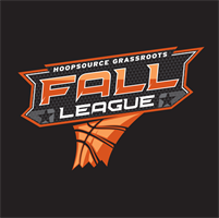2019: HoopSource YOUTH Fall League (1st Grade - 8th Grade)