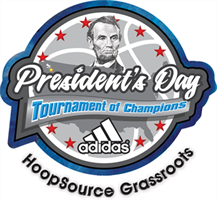 2016 - HoopSource Presidents' Day TOC
