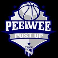 Pee Wee Post Up
