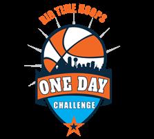 One Day Challenge - Fredericksburg