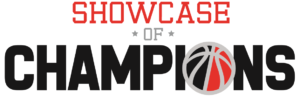 SHOWCASE OF CHAMPIONS