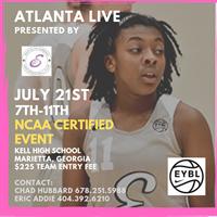 Atlanta Live