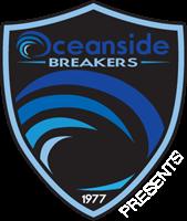 OCEANSIDE BREAKERS 2019 FALL RECREATIONAL SEASON