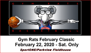 2020 February Classic - Saturday ONLY
