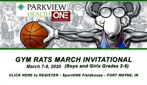2020 March Invitational