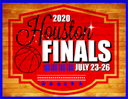 Houston Finals