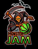 Monster Jam 2019 - Dallas