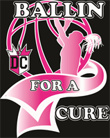 7th Annual Ballin For A Cure