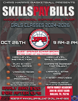SKILLSPAYBILLS MS Exposure Camp Girls