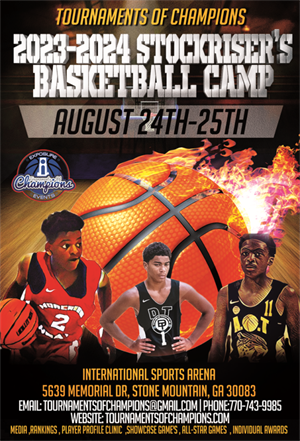Georgia Youth Basketball Events, Tournaments, Leagues and