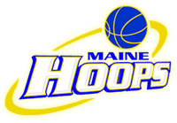 Central Maine Hoops Winter Basketball League