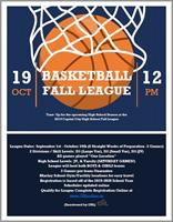 Capital City High School Team Fall League