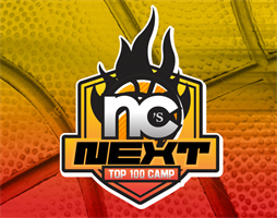 NC's NEXT: Top 100 Camp