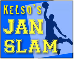 Kelso's Jan Slam 2020