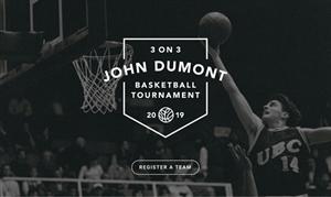 John Dumont Classic 2019