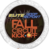 Elite Hoop Report Fall Kick Off