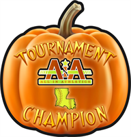AiA Halloween Classic