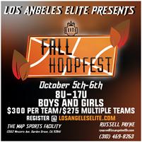 Fall Hoopfest