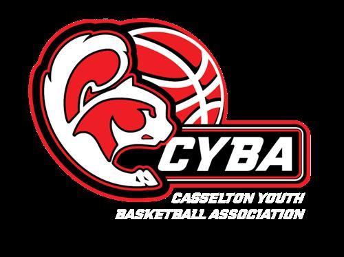 Casselton Youth Basketball Association