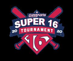 Champions Super 16 - Baseball Tournament