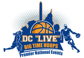"Big Time Hoops - DC ""LIVE"""