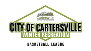 City of Cartersville Winter Rec Basketball League