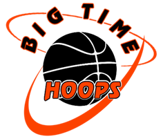 Big Time Hoops - Texas TakeOver