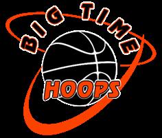 Big Time Hoops - East Texas Battle
