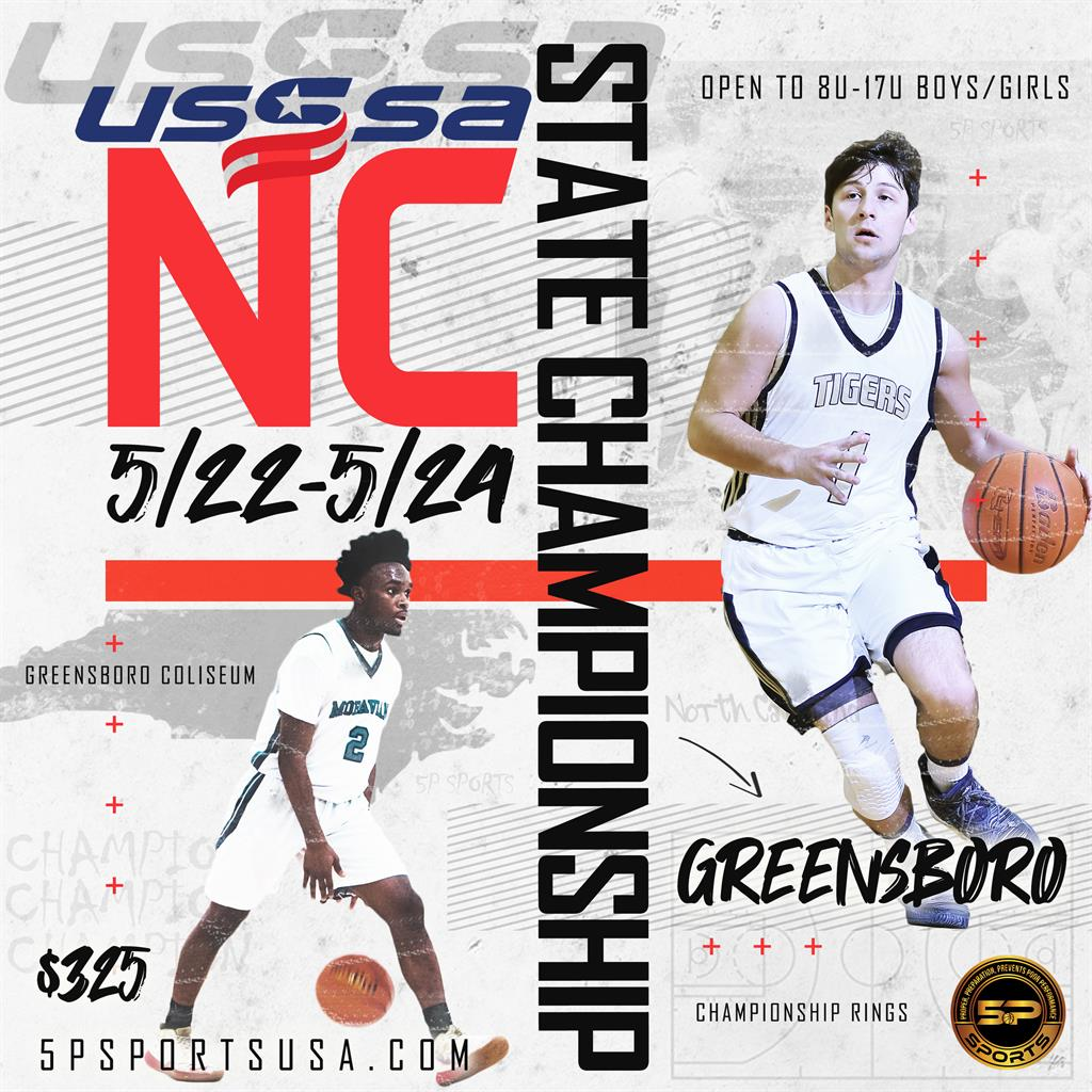 Apartments In Greensboro Nc Under 800: 5P Sports : USSSA NC State Championship