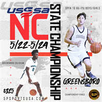 5P Sports : USSSA NC State Championship