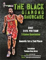 Black Diamond Showcase