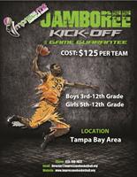 Jamboree Kick-Off Classic