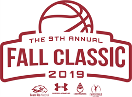 UA/Team Rio Fall Classic