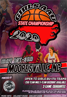 5P Sports : Girls AAU State Championship