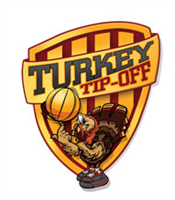 Turkey Tip-Off