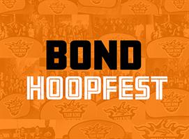 Bond Hoopfest