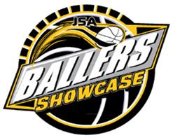 Ballers Showcase