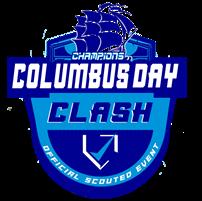 Columbus Day Clash