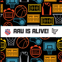 AAU is Alive!
