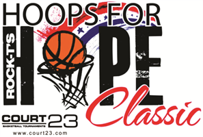 Rock T's HOOPS FOR HOPE Classic