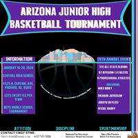 Arizona Junior High Basketball Tournament