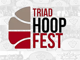 Bond Triad Hoopfest