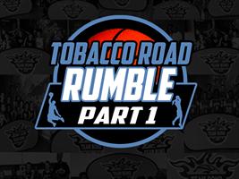 Bond Tobacco Road Rumble Pt. 1