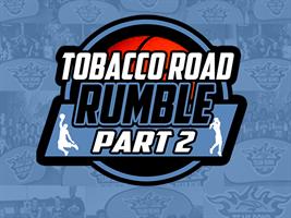 BOND Tobacco Road Rumble Pt. 2