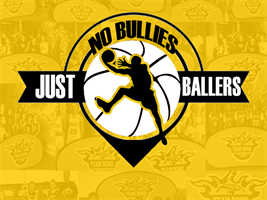 BOND Just Ballers