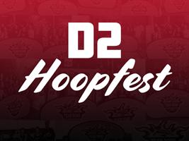 Bond D2 Hoopfest